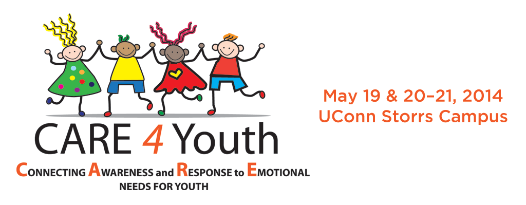 Care 4 Youth - May 19 & 20-21, 2014